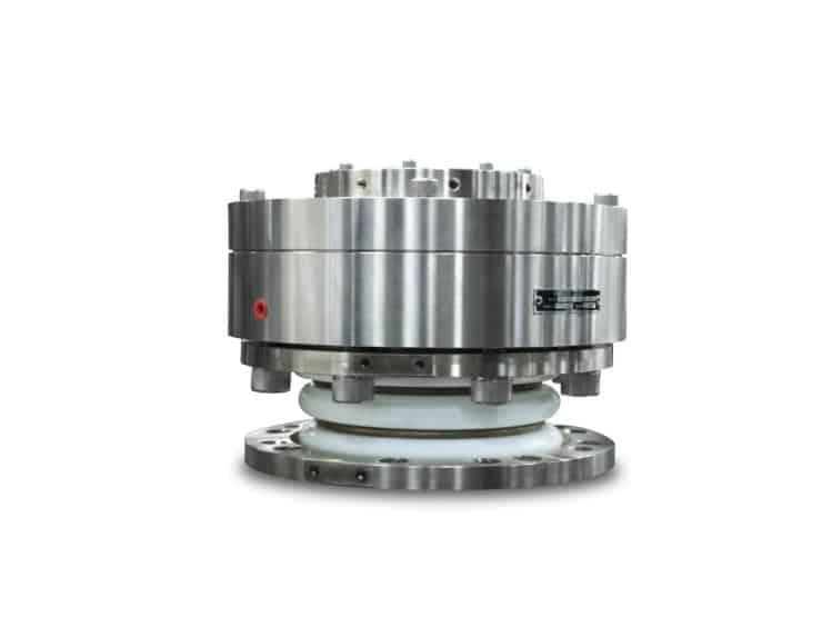 Garlock KLOZURE® Mechanical Style 3D Mixer/Agitator Seal