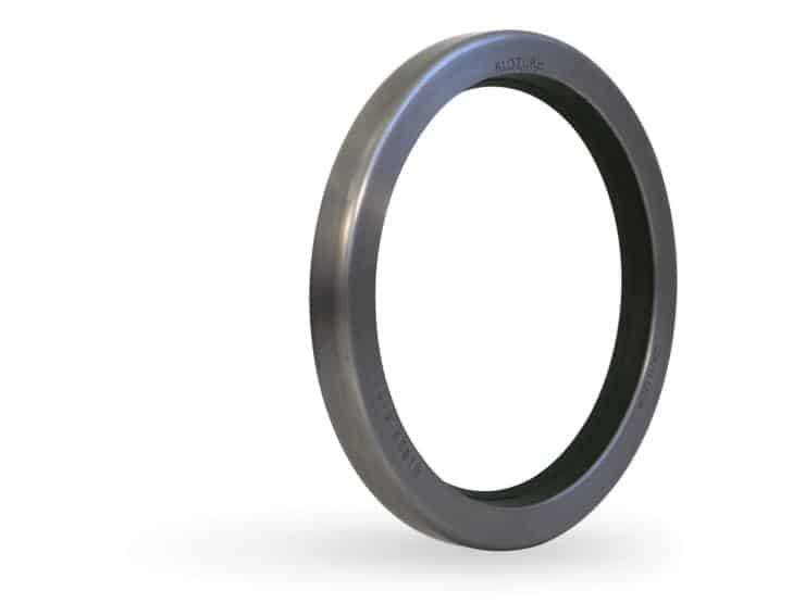 Garlock KLOZURE® Oil Seal Model 53 General Purpose Seal