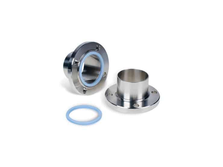 Garlock GYLON BIO-ASEPT® FDA DIN 11850 AND ISO 1127 PTFE GASKET